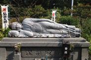宝寿院涅槃像